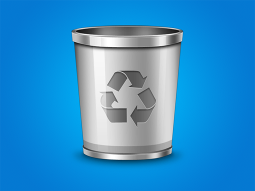 回收站_桌面上回收站图标不见,桌面没有回收站图标,桌面回收站图标没了 ...