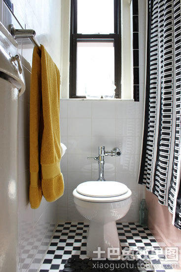 超小卫生间装修效果图2013 图片 hao123网址