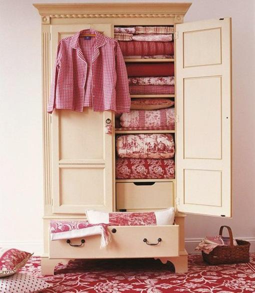卧室衣柜内部效果图 图片_hao123网址导航