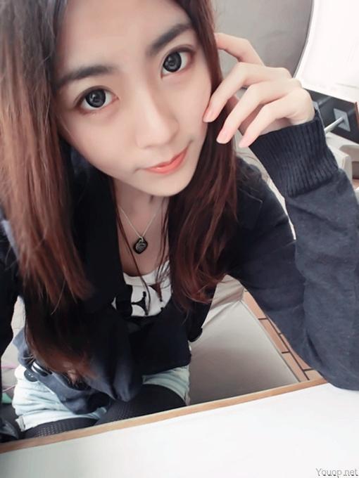 真实美女_