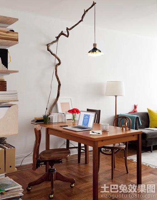 2013房子书房装修设计图 hao123网址导航