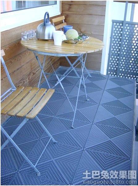 地砖实图激   家庭过道地板砖效果图_土巴兔装修效果图   地