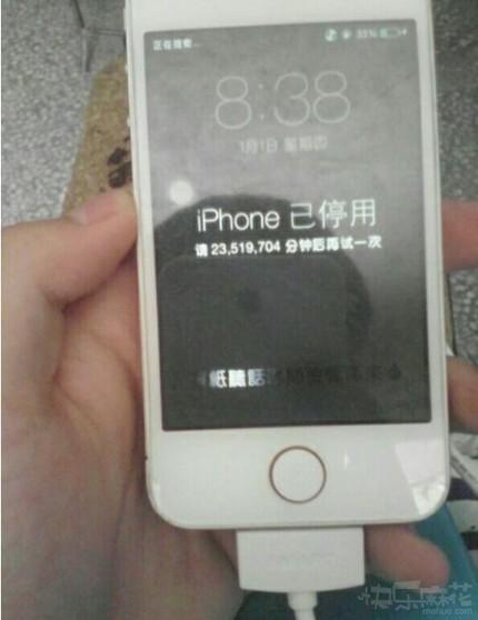 手机被学校没收一年之后都醉了