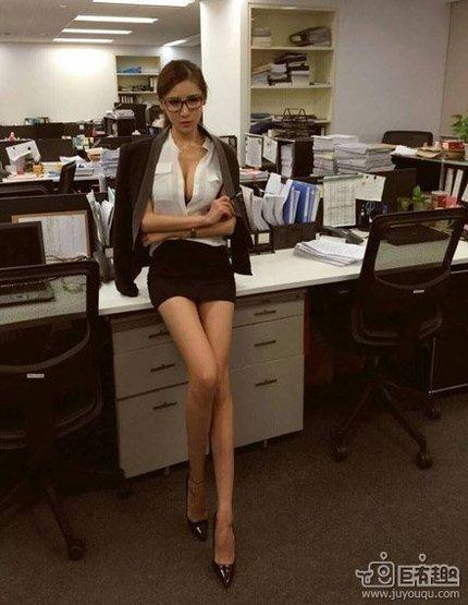 老板的秘书,擅长从良!
