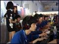 WCG2013中国区总决赛 现场比赛图集